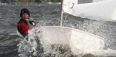 Jugendsport segeln